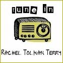 Rachel Tolman Terry